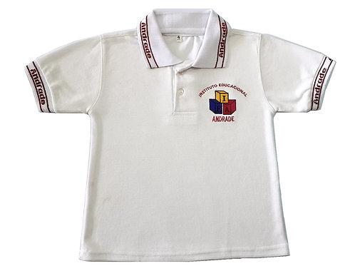Camiseta Polo Andrade