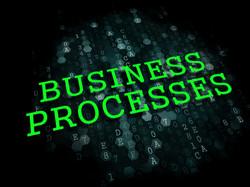 Business Processes.