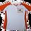Thumbnail: Camiseta Polo V Manga Curta Casinha da Vovó