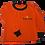 Thumbnail: Camiseta Manga Longa Projeto de Vida