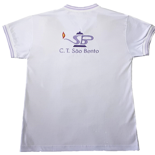 Camiseta Manga Curta Estetica