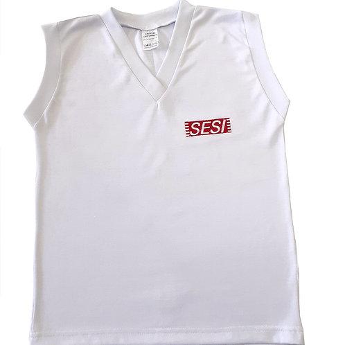 Camiseta Regata Sesi