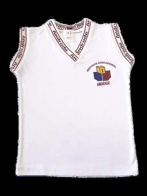 Camiseta Regata Andrade