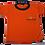 Thumbnail: Camiseta Manga Curta Projeto de Vida
