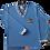 Thumbnail: Camiseta Principio Manga Longa Ens. Fund. até 5º