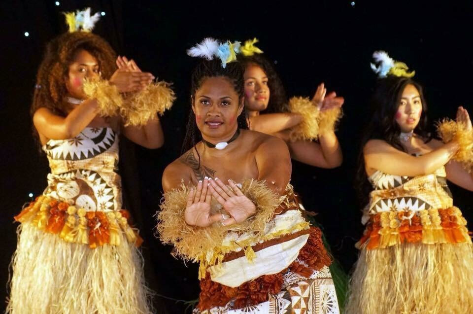 FJWOW Ana Lavekau - Fijian In The UK