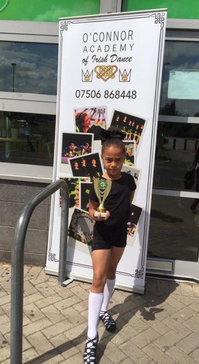 Summer Feis at KCOM, Hull - Fijian In The UK