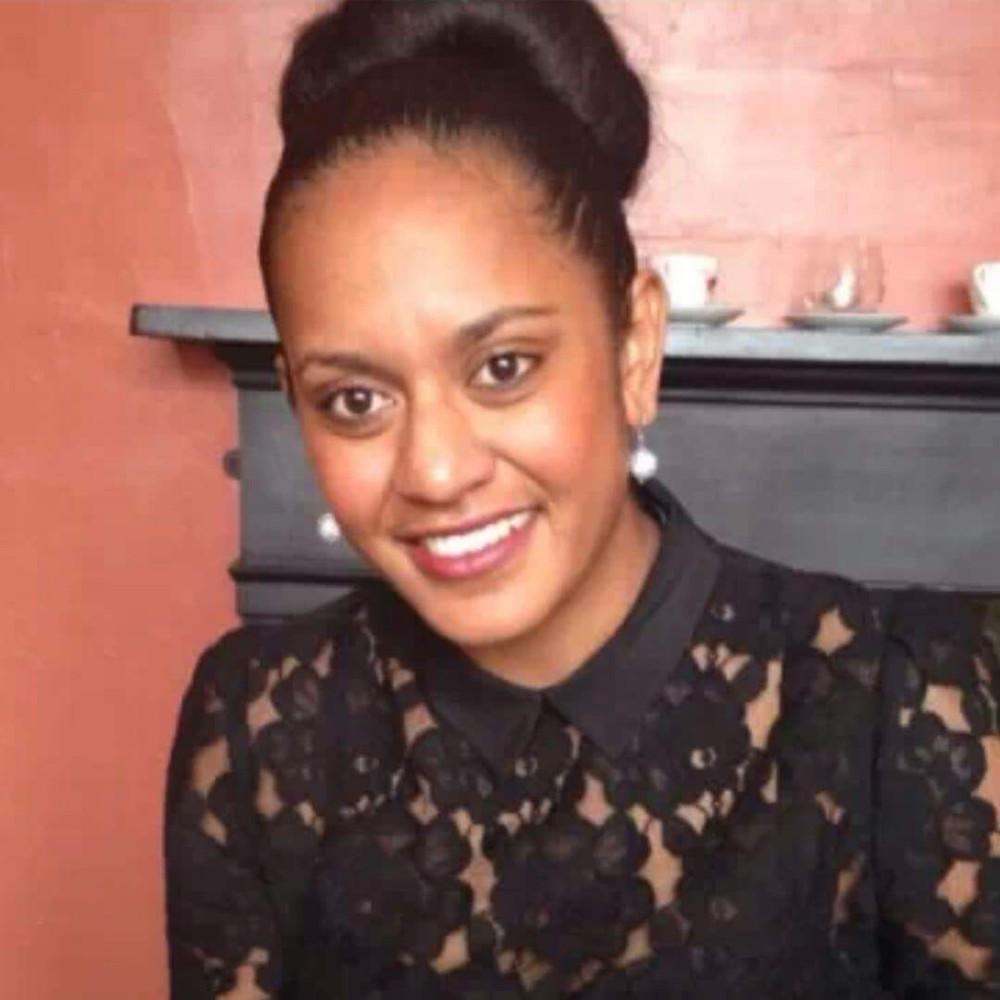 Fijian In The UK - Seruwaia Bevu