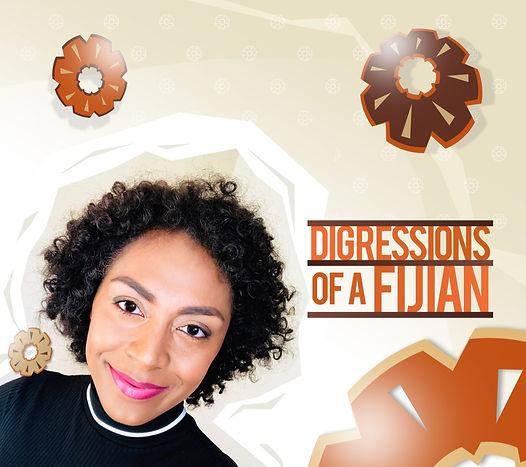Fijian In the UK Podcast