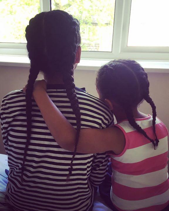 Sisters - Fijian In The UK