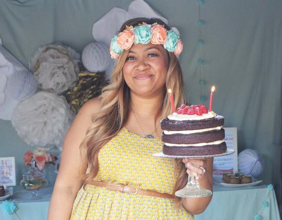 Fijian In The UK - Let Them Eat Cake