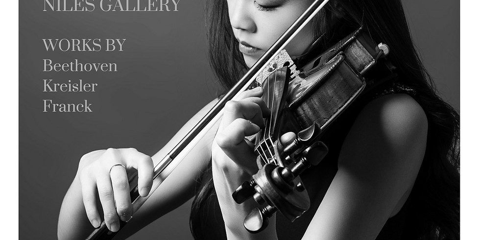 Master's Recital: YeDam Kim | Niles Gallery