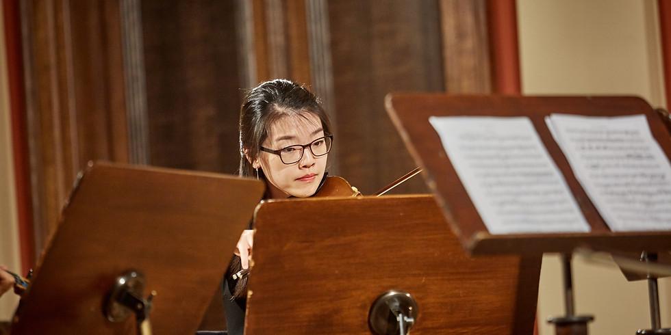 PSN Chamber Music Recital