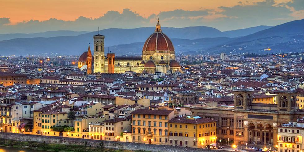 Firenze Principale Concerto