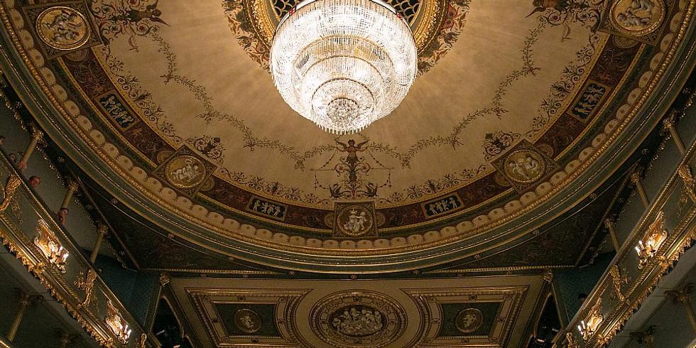 Opera: Le nozze di Figaro (2)