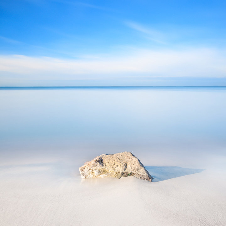 The Lone Rock