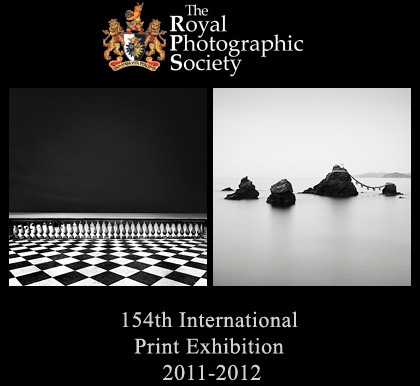 """Two prints selected for """"The RPS 154th International Print Exhibition"""""""