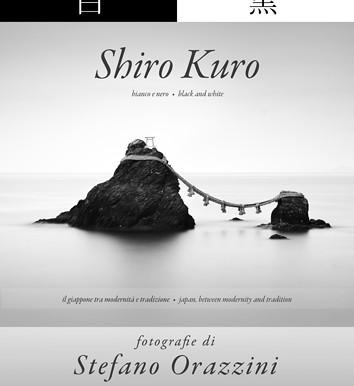 """""""Shiro Kuro"""" solo Exhibition"""