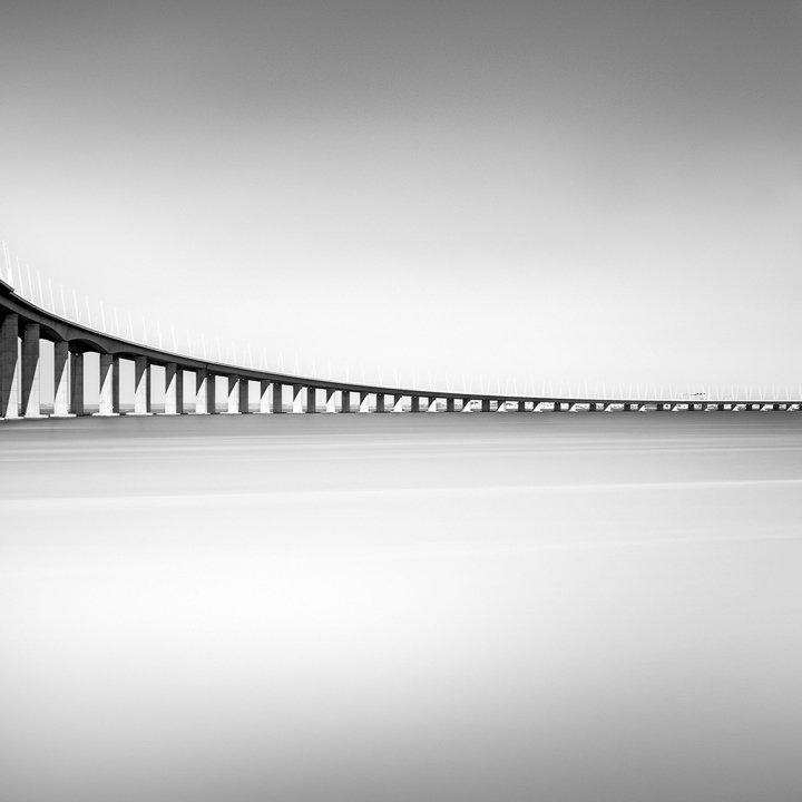 Lisboa, Vasco da Gama Bridge (2009)