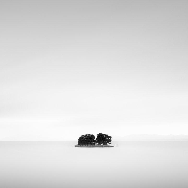 Yomegashima Island (2010)