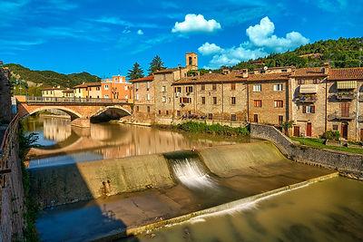 Sant'Angelo in Vado bridge
