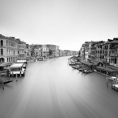 Canal Grande from Rialto (2010)
