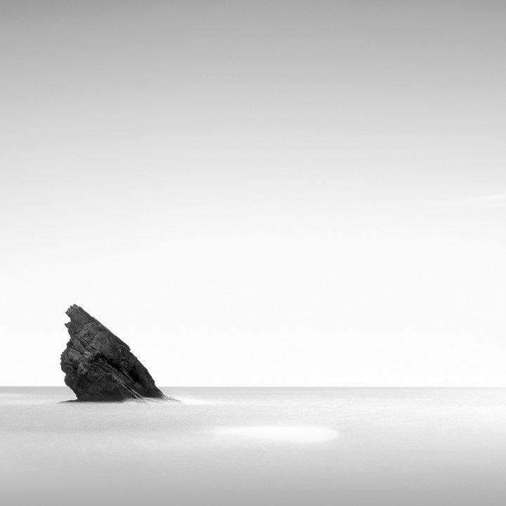 Adraga, Rock Formation (2009)