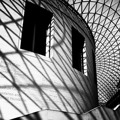 British Museum (2008)