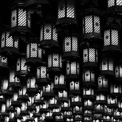 Temple Lanterns (2010)