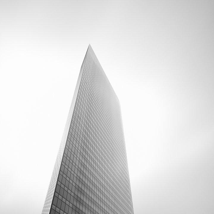 Glass Monolith (2010)