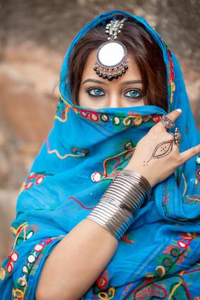 tanu Sharma