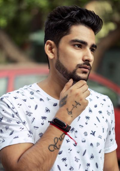 Samar Mishra