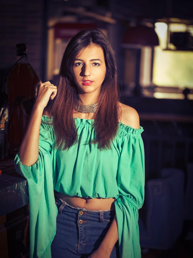 Sonali Madaan