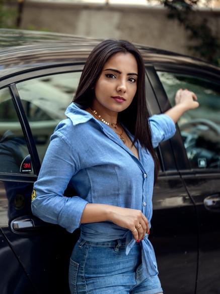 Riya Modha