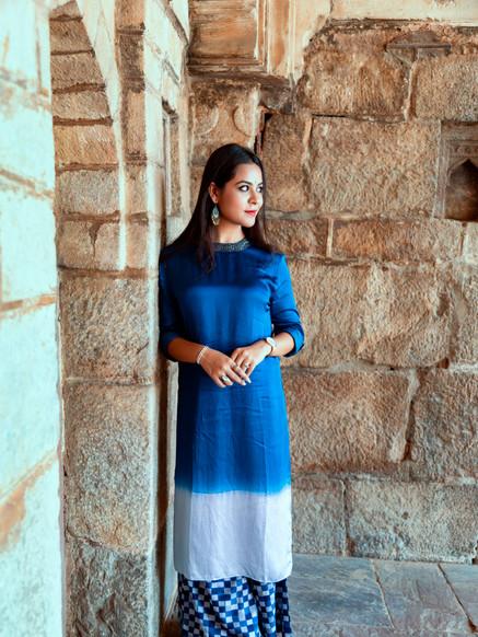 Paaresha Sharma