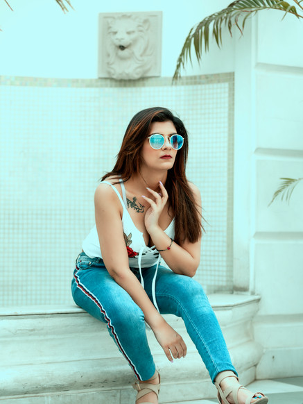 Prachi Sharma