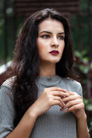 Monika Negi