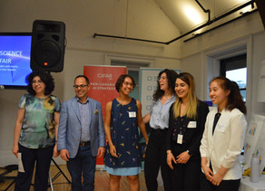 The Participants Point of View: Memorable Moments of the AI4Good Summer Lab