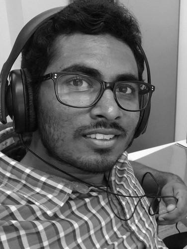Nishanth Anand