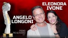 ELEONORA IVONE e ANGELO LONGONI
