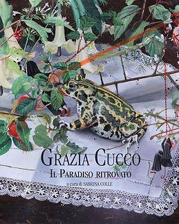 PIERO GUCCIONE - L'ARMONIA DELL'INVISIBILE
