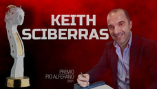 KEITH SCIBERRAS