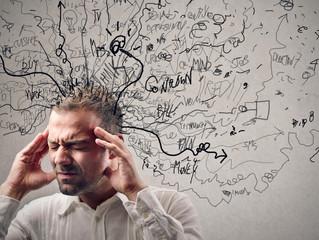 Стресс на работе и его профилактика