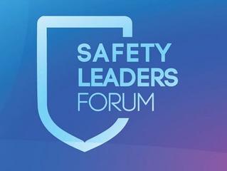 Ассоциация «Эталон» на Safety Leaders Forum