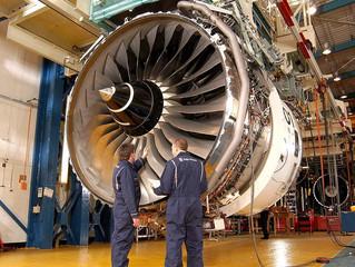 Актуальные проблемы охраны труда в авиационной отрасли