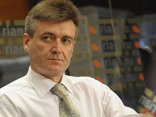 Замруководителя Федеральной службы по труду и занятости РФ об охране труда