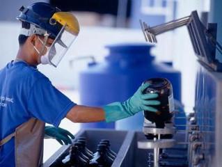Новые требования охраны труда в работе с вредными веществами и материалами