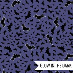 Castle Spooky Bats