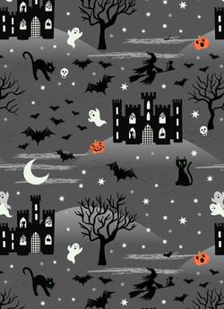 Castle Spooky