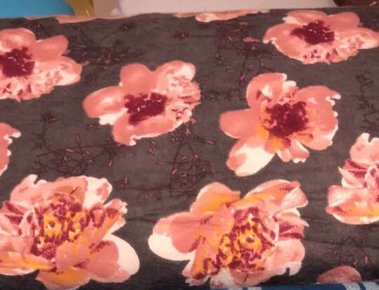 Rosewood Floral